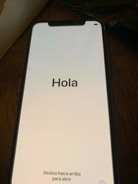 Silver iPhone X (10) Fort Worth, 76179