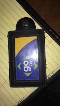 Metro Transit loaded goto card Roseville, 55113