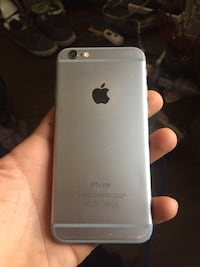 iPhone 6 parts phone as is Toronto, M5A 2H8