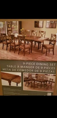 Dining table Glendale, 85302