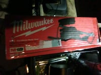 MILWAKAUKEE CORDLESS MULTI TOOL Everett, 98204
