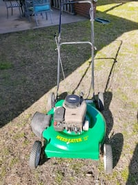 "22"" push mower Portsmouth, 23701"