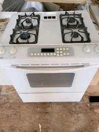 Kenmore Gas Stove, in perfect condition. Halton Hills, L7G 1G1