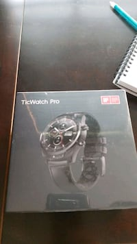 Android Smartwatch Ticwatch Pro Ashburn, 20147