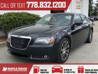 2013 Chrysler 300 3SV6