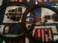 """26"""" bicycle wheel Searcy"""