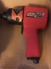 Air impact wrench *negotiable*