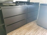 Chest of drawers ASIS Edmonton, T5H 0S1