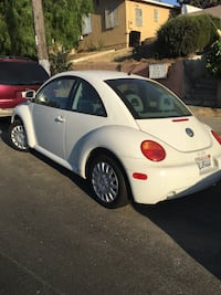 Volkswagen - The Beetle - 2000 San Diego, 92101
