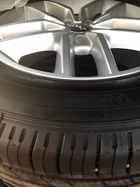 Jeep Grand Cherokee wheels Glendale, 85307