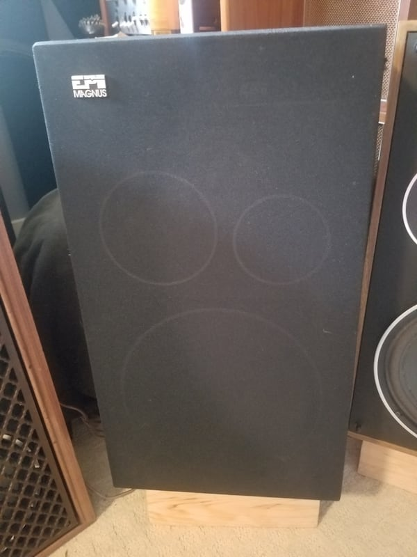 EPI Epicure Stereo Speakers 2