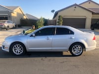Ford - Fusion - 2011 Bakersfield, 93314