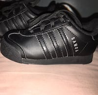 Toddler Adidas shoes size 6.5k worn about 3 times Chelsea, 02150