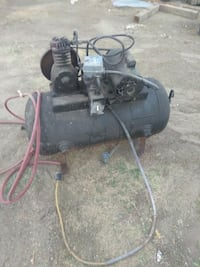 black and gray air compressor Bakersfield, 93307