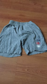 short court gris Viglain, 45600