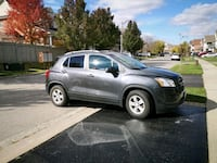 2014 Chevrolet Trax FWD Whitby