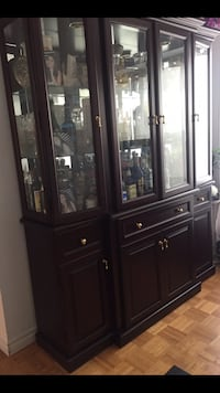 Dining room buffet Laval, H7X 2Y6