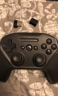 Bluetooth Android Gaming Controller