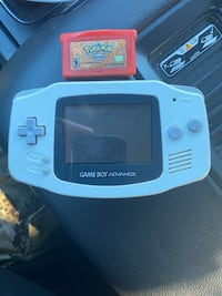 Pokémon Ruby Red and Gameboy advanced Suffolk, 23435