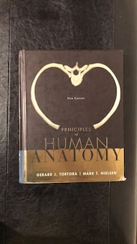 Anatomy Book Rockville, 20852