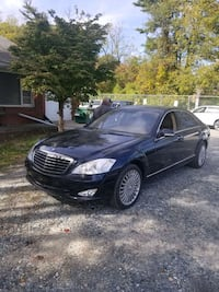 2007 Mercedes-Benz s 550 Germantown