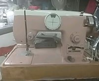 Nelco sewing machine all works as far as i can tel Sacramento, 95834