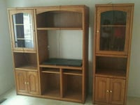 Vintage dresser and wall units Calgary, T2Y