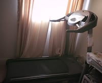 Treadmill great condition Mississauga, L4Z 3J4