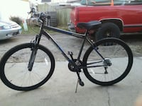 black and gray hardtail bike Coal City, 60416