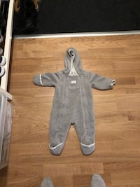 Teddy overall  Bälinge, 743 81