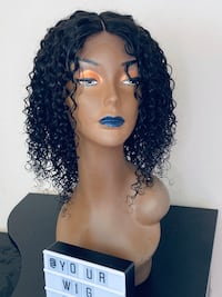 Curly Wig Parkville, 21234