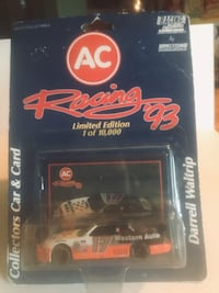 ACTION A.C RACING