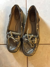 Ladies Sperry.,Bobs by Skechers/Clark's.. Windsor, N9J 1B2