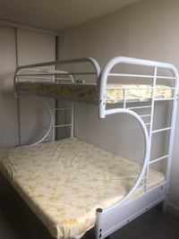 Bunk bed Edmonton, T6E 4Y8