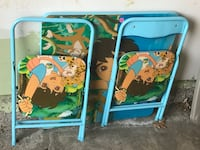 Kids Diego table