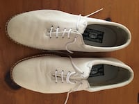 Men's Roots shoes  size 9.5. Toronto, M2M 2A9