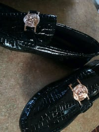 Versace mens loafers