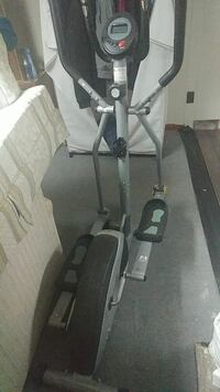 Elliptical machine $200 Winnipeg, R2C 1W8
