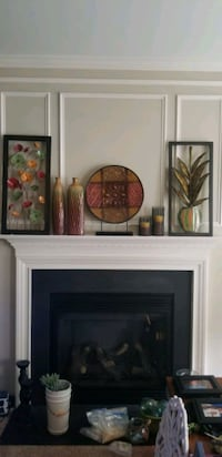 Vases. Pictures for the wall. Vases, beautiful cec Indian Trail, 28079