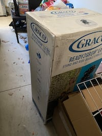 Brand new Graco Double Stroller