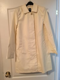 GAP trench jacket  Richmond Hill