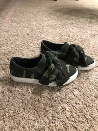 Army style shoes  Weymouth, 02188