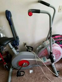 gray and black elliptical trainer Rochester, 14623