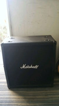 Marshal cabinet with celestion speakers Los Angeles, 90001