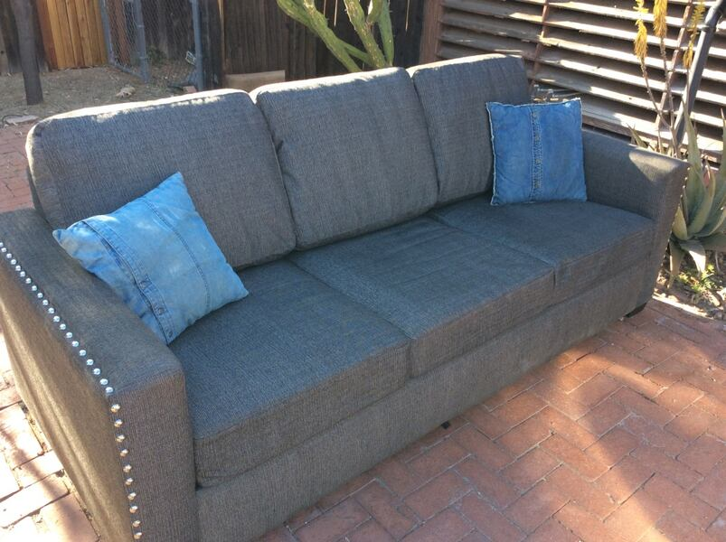 Clean And Well Made Couch In Tucson
