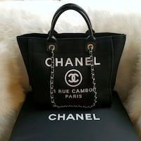 Chanel large tote Romeoville, 60446
