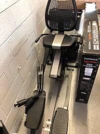 Some sort of cardio machine to work out on. Selling for a friend
