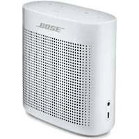 White and gray bose portable speaker Vaughan, L4L 1C7