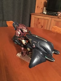 Halo 3 covenant deluxe action figure Calgary, T3J
