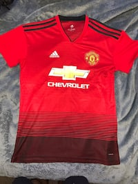 Manchester United Jersey Brampton, L6Y 5H9
